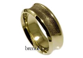 maine wedding bands and wedding bands brent and jess jewelry
