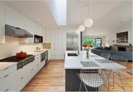 Tri Level Home Kitchen Design Don U0027t Dis The Bi Level And Split Level U2014 Susan Yeley Interiors