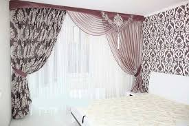 stylish bedroom curtains stylish curtain designs and ideas for living room 2018