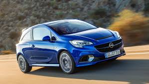 buick opel true athlete new opel corsa opc for just 24 395 euros