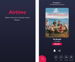 airtime new movie and tv show releases is your smart tv shows