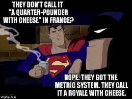 Super Man Meme - superman and batman meme by imdabatman on deviantart