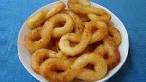 recette de cuisine cubaine buñuelos les donuts cubains du nouvel an donuts