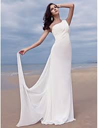 one shoulder wedding dress one shoulder wedding dresses search lightinthebox