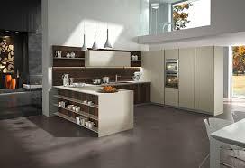 modulare küche moderne modulare küche vereinigt komfort und ästhetik