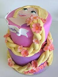 decoration chambre raiponce gâteau anniversaire original en 75 idées pour fille ou garçon