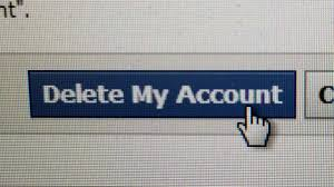 video how to delete your facebook account time com