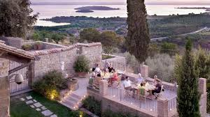 lake trasimeno luxury holiday home rental with tennis