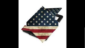 Triangle Flag Case Fintie Smartshell Case For Kindle Paperwhite Youtube