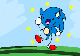 Sonic Gotta Go Fast Meme - cutegirlmayra raeloganthemephilesfangirl my try at dumb