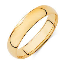 gold wedding band mens mens wedding bands michaelhill au