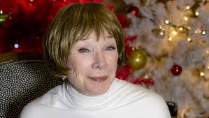 shirley maclaine is angelic in u0027heavenly u0027 hallmark tv movie