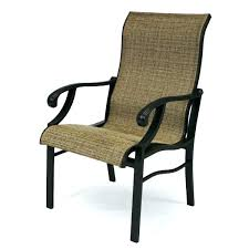 Patio Sling Chair Replacement Fabric Sling Chair Replacement Size Of Furniture Replacement Parts
