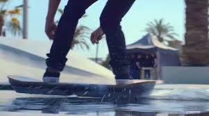 lexus hoverboard tricks skateboarding gizmodo uk