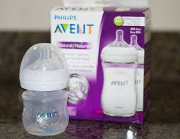 Philips Avent Manual Comfort Breast Pump Preparing For Occasional Bottle Feeding With The Philips Avent