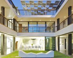 courtyard home interior courtyard house captivating courtyard home designs home