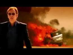 Horatio Caine Memes - csi miami horatio caine burn baby burn avi youtube