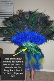 Infant Peacock Halloween Costume Peacock Halloween Costume Contest Costume Works