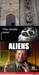 Aliens Picture Meme - aliens by blackwingthealicorn meme center