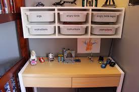 Organizing Desk Drawers by Organizing For Six Lego Organization