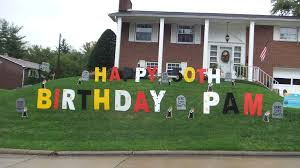 birthday birthday yard signs yard signs west virginia
