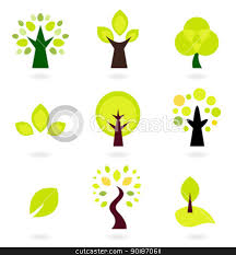 graphics for modern tree vector graphics www graphicsbuzz