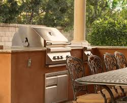 outdoor kitchen furniture outdoor kitchens pacific outdoor living