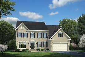 buy single family home ryan homes
