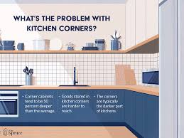 how to clean corners of cabinets corner kitchen cabinet solutions