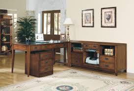 hooker furniture home office danforth corner unit 388 10 484