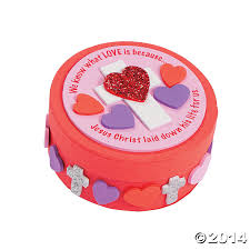 religious valentine u0027s day crafts party supplies canada open a party