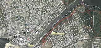 Riverwalk Map Skowhegan Me Official Website
