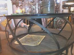 coffe table glass coffee table with tree base design decorating
