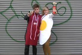 Peanut Butter Halloween Costume 30 Unexpected Halloween Costumes Diy