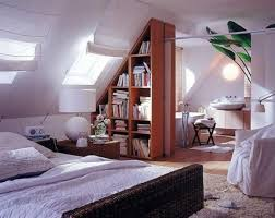 attic storage ideas for completing home decoration