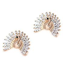 big stud earrings cheap peacock stud find peacock stud deals on line at alibaba