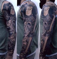 military sleeve tattoo designs photos pictures and sketches
