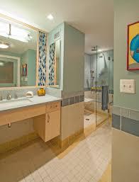 Handicap Bathroom Vanity Handicap Tubs Rectangular White Acrylic Corner Tub And Small