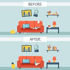 Preferidos Dicas que organizam e a casa fica linda Reciclar e Decorar - Blog  @TG87