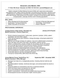 Job Skills Resume by Skills For Medical Resume Invoice Template Sample Resume For