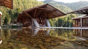 Mountain Architecture Floor Plans Super Cool Architectural Designs Lodges 13 Plan 15687ge Mountain