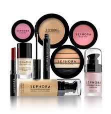 sephora top best natural makeup brands