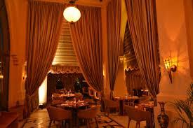 Arabic Curtains Iftar U2013 Ewaan Palace Downtown U2013 Taqato Com