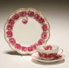 haviland patterns one of the most recognizable haviland limoges patterns is known as