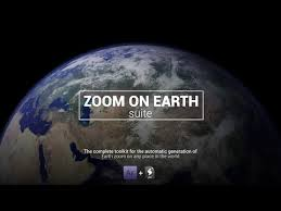 zoom on earth suite videohive after effects templates maps