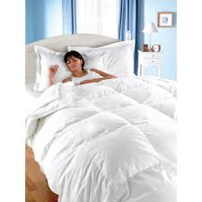 euroquilt 13 5 tog white goose feather and down duvet u2013 next day
