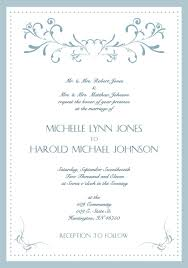 wedding wording invitation templates u2013 wedding invitation ideas