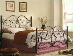 metal headboard and footboard adjustable beds u2013 home improvement