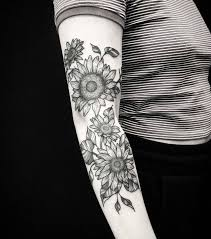 phenomenal blackwork tattoos by thomas eckeard blackwork tattoo