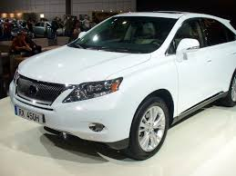 lexus rx 300 images lexus rx pictures posters news and videos on your pursuit